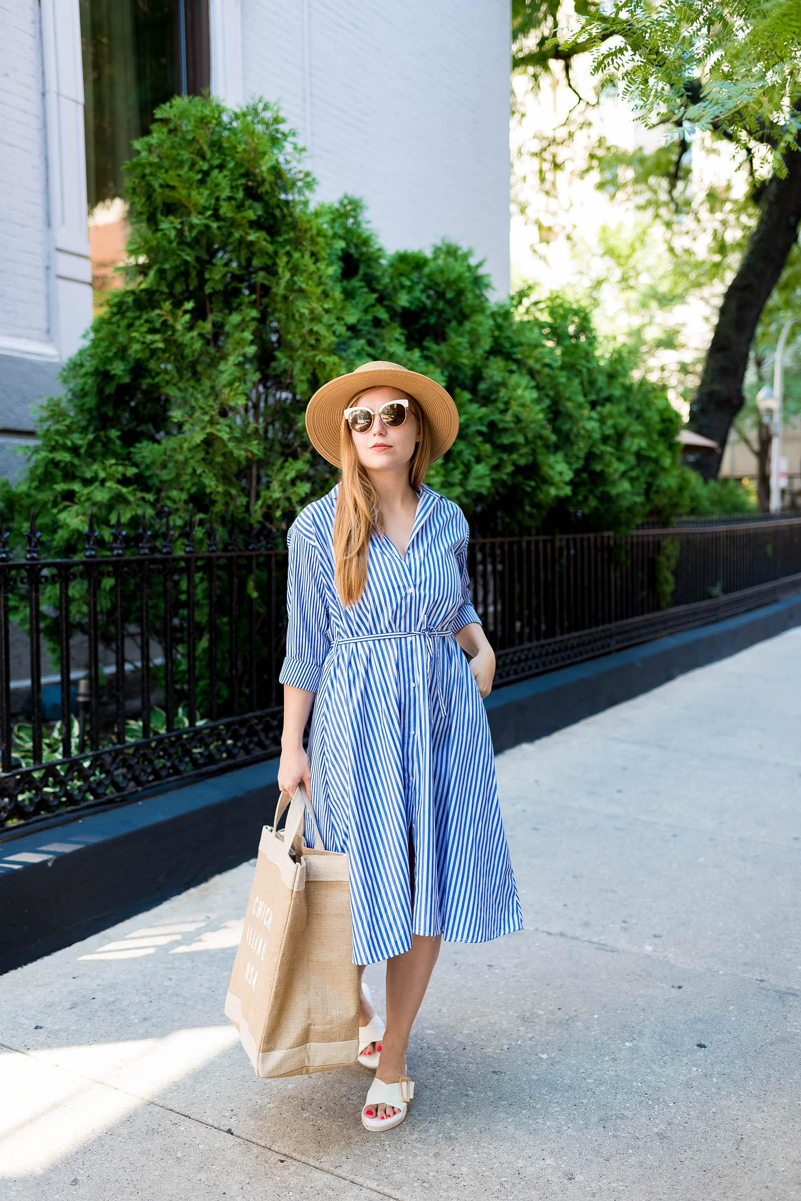 Chicago Classic Style Blogger