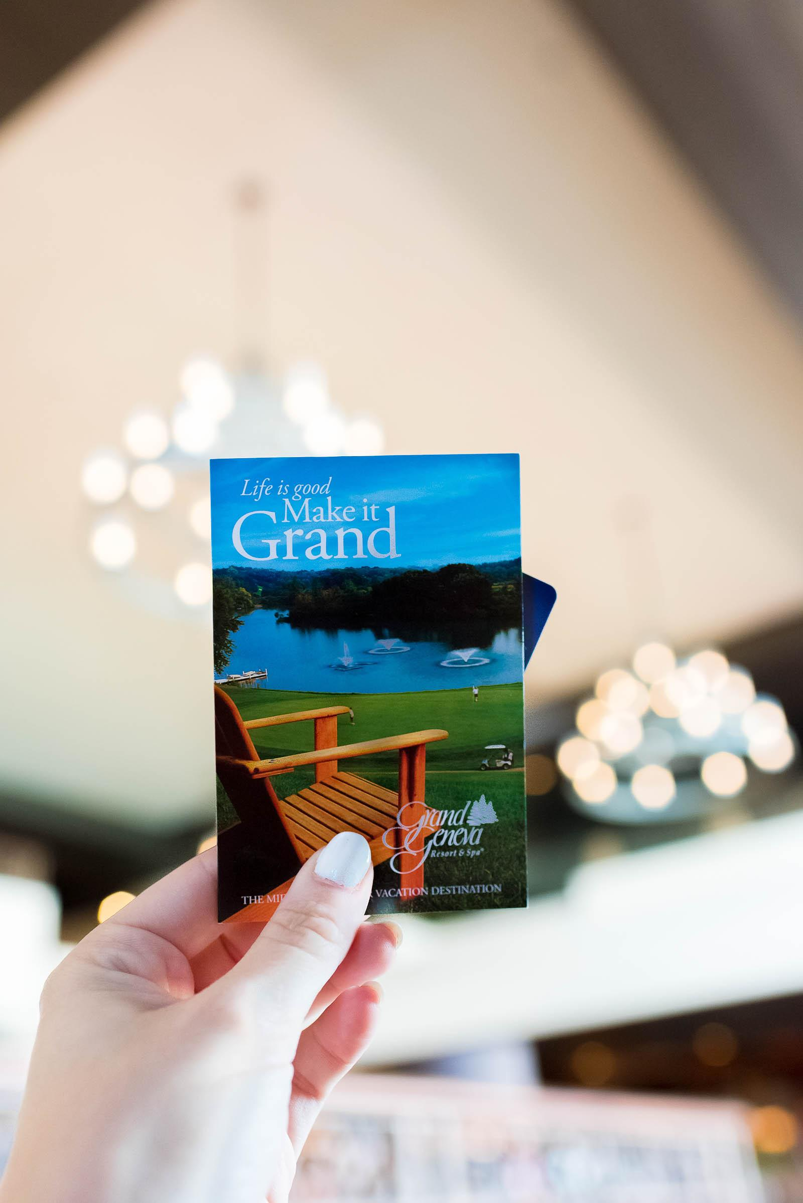 Grand Geneva Resort Wisconsin