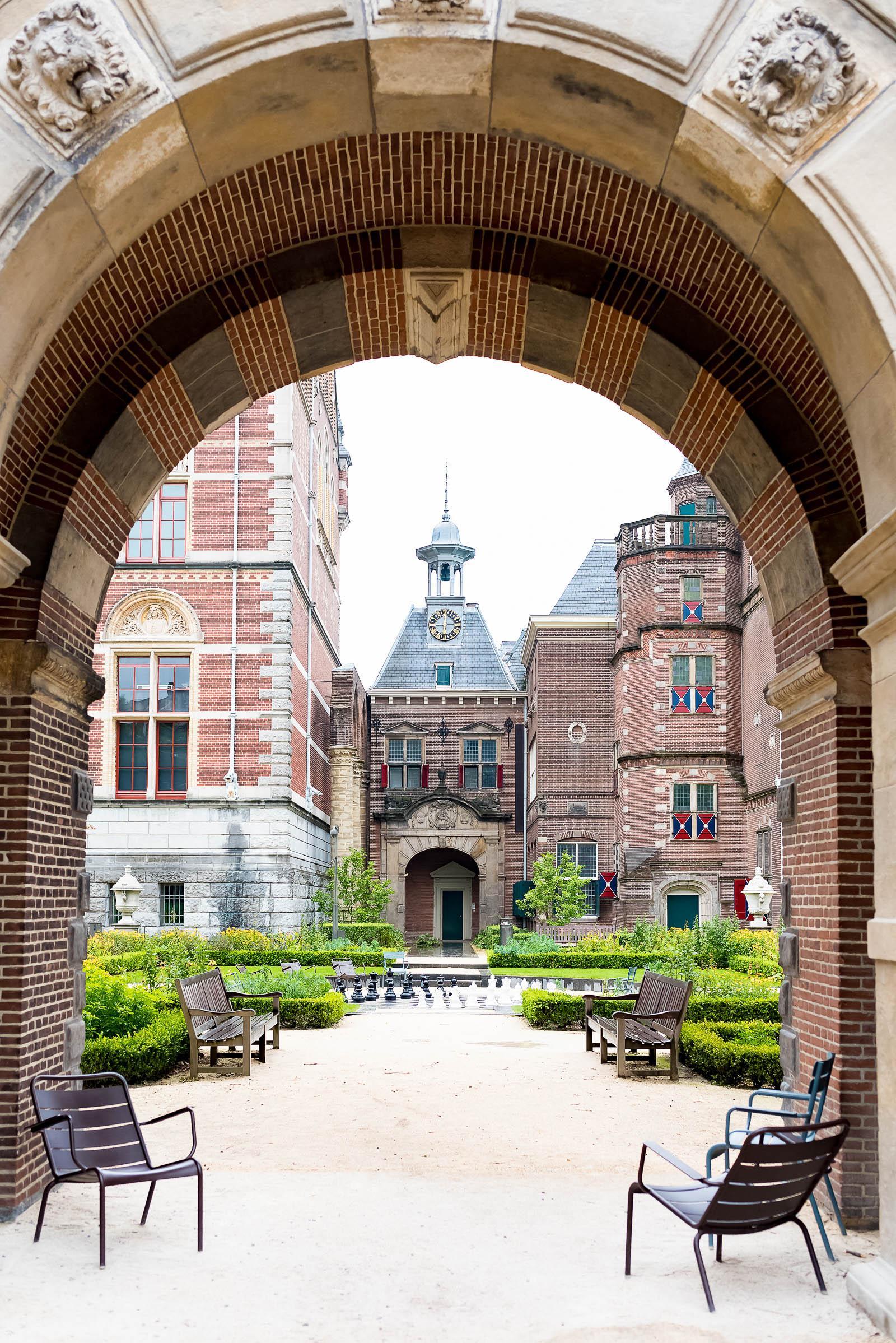 Rijksmuseum Amsterdam Museum