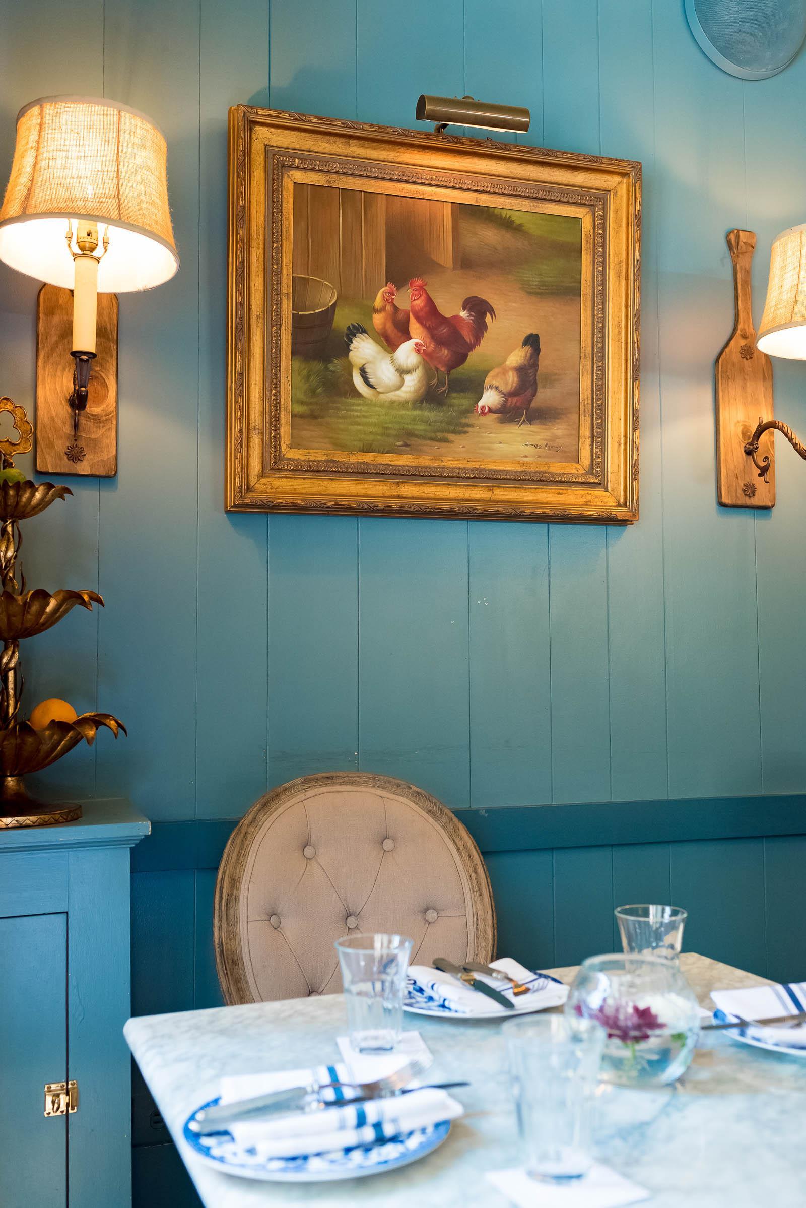Chicago Eats Blue Door Kitchen & Garden Sed Bona