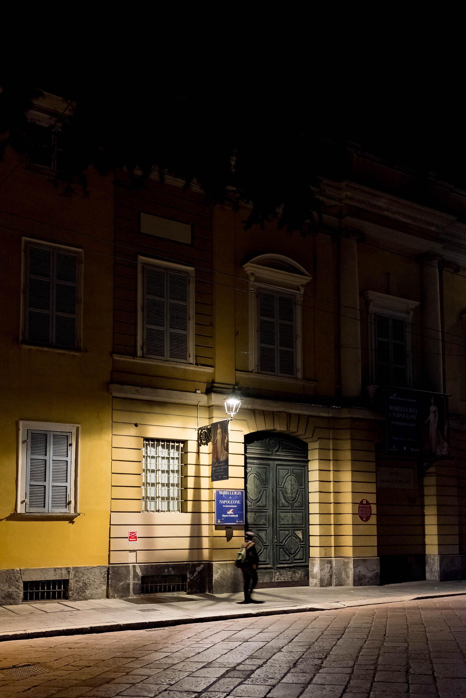 Parma Italy Photos