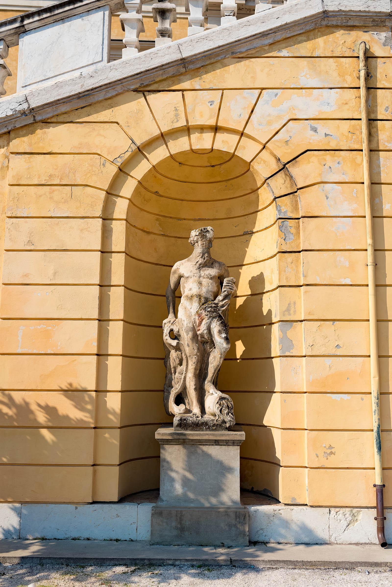 ALMA School Parma Italy