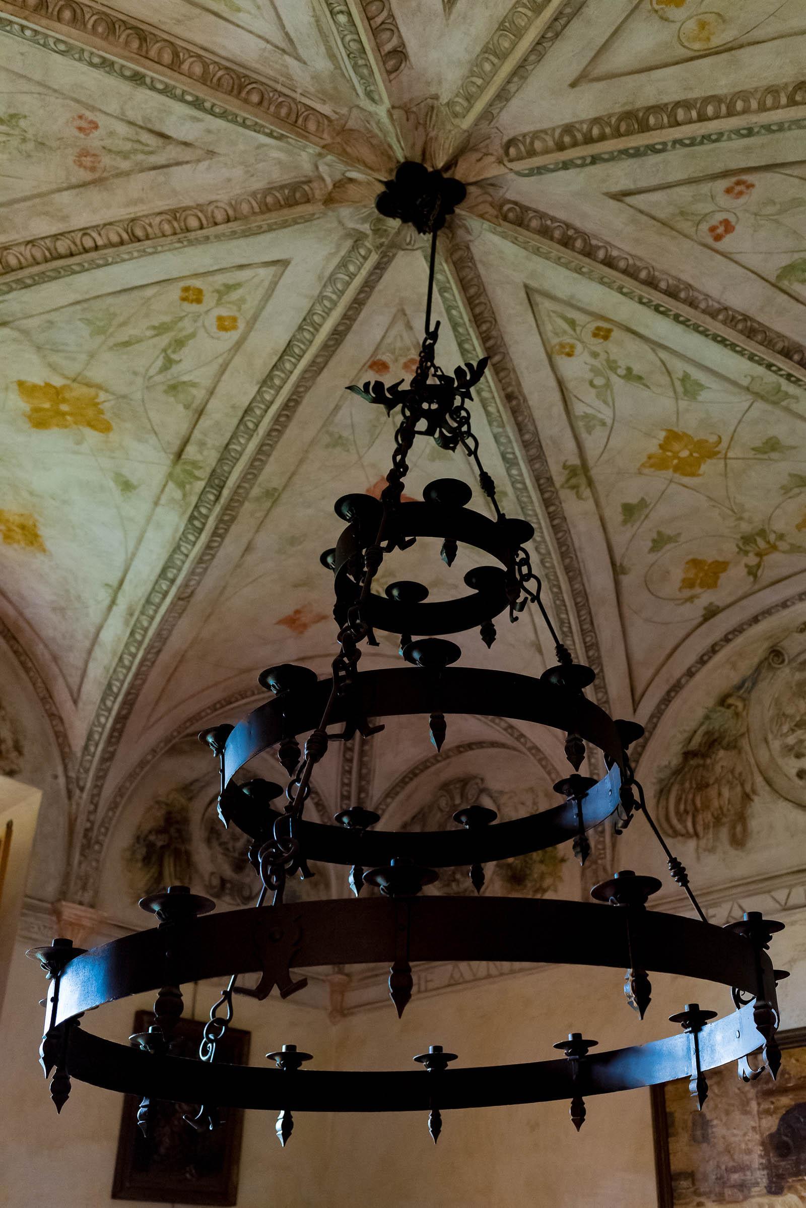 Antica Corte Pallavicina Italy