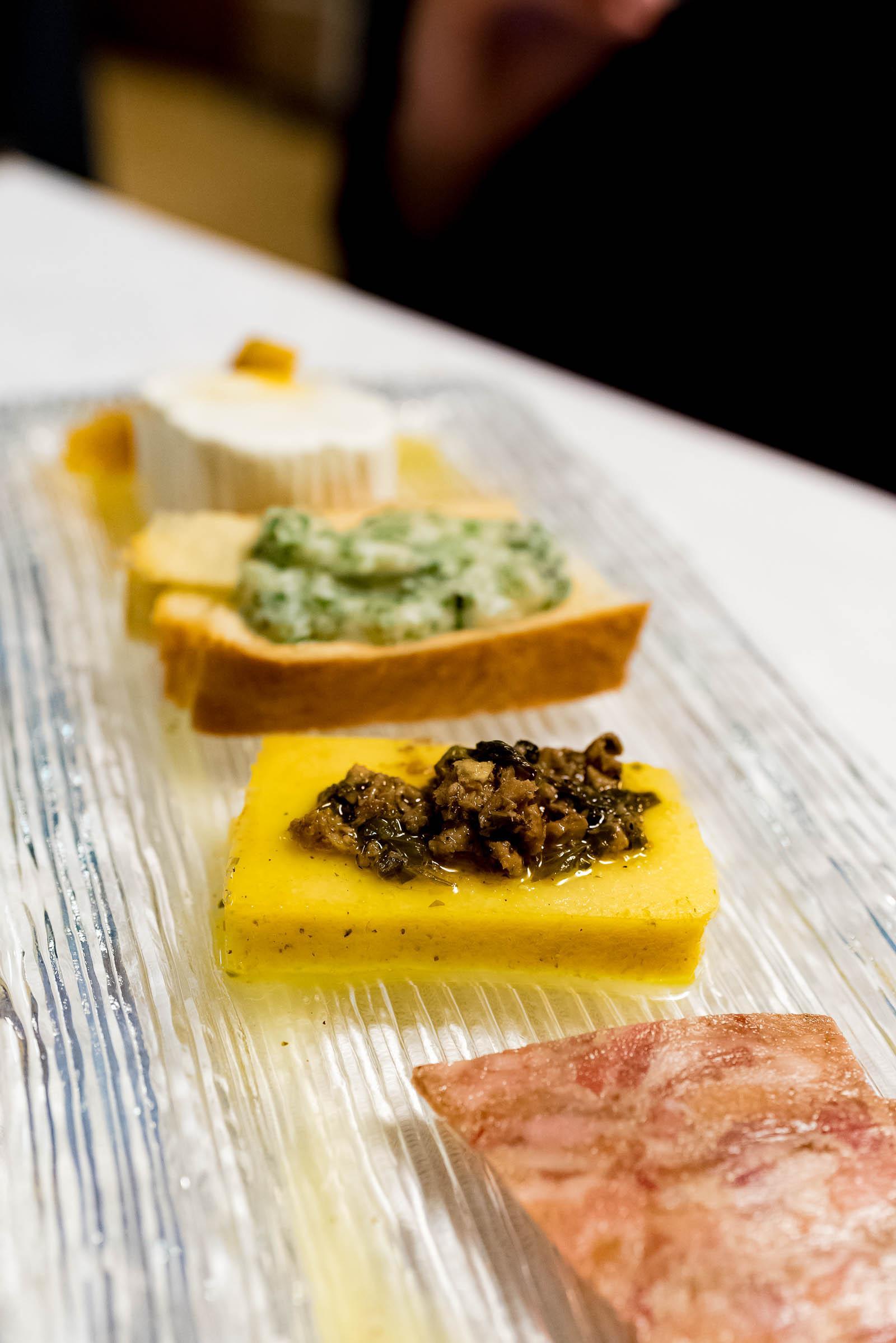 Enoteca Cremona Restaurant Italy