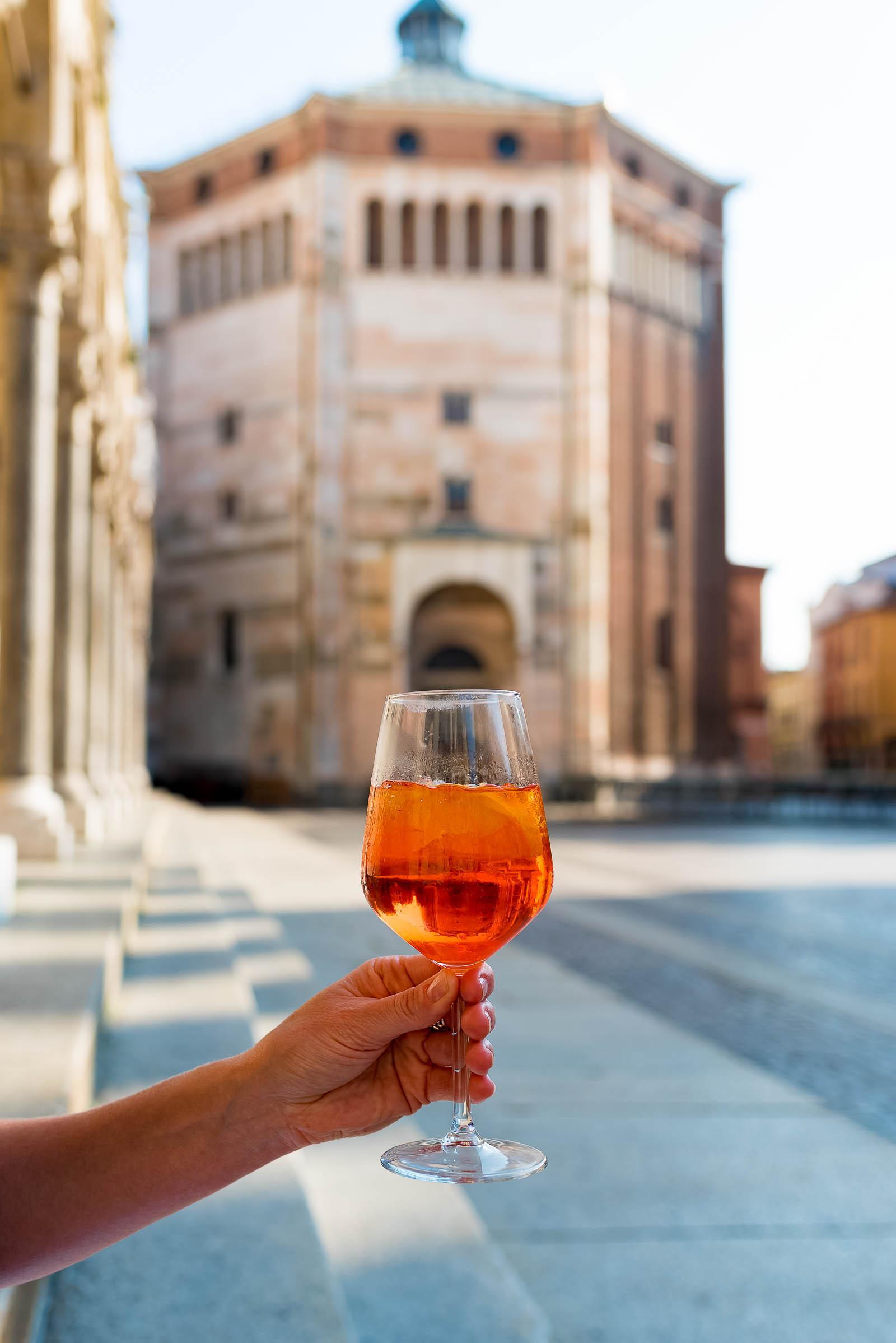 Cremona Italy