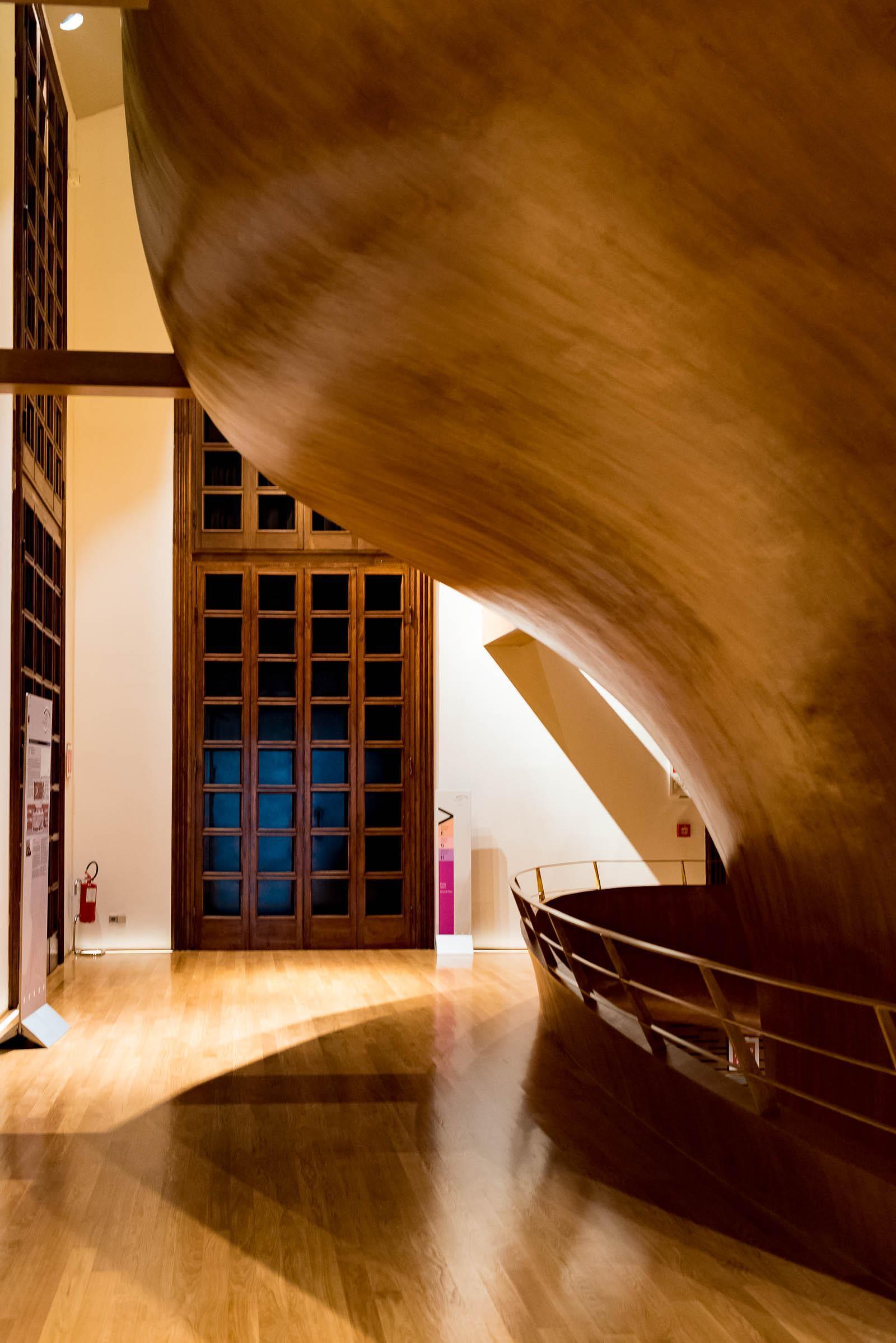 Cremona Italy Violin Museum