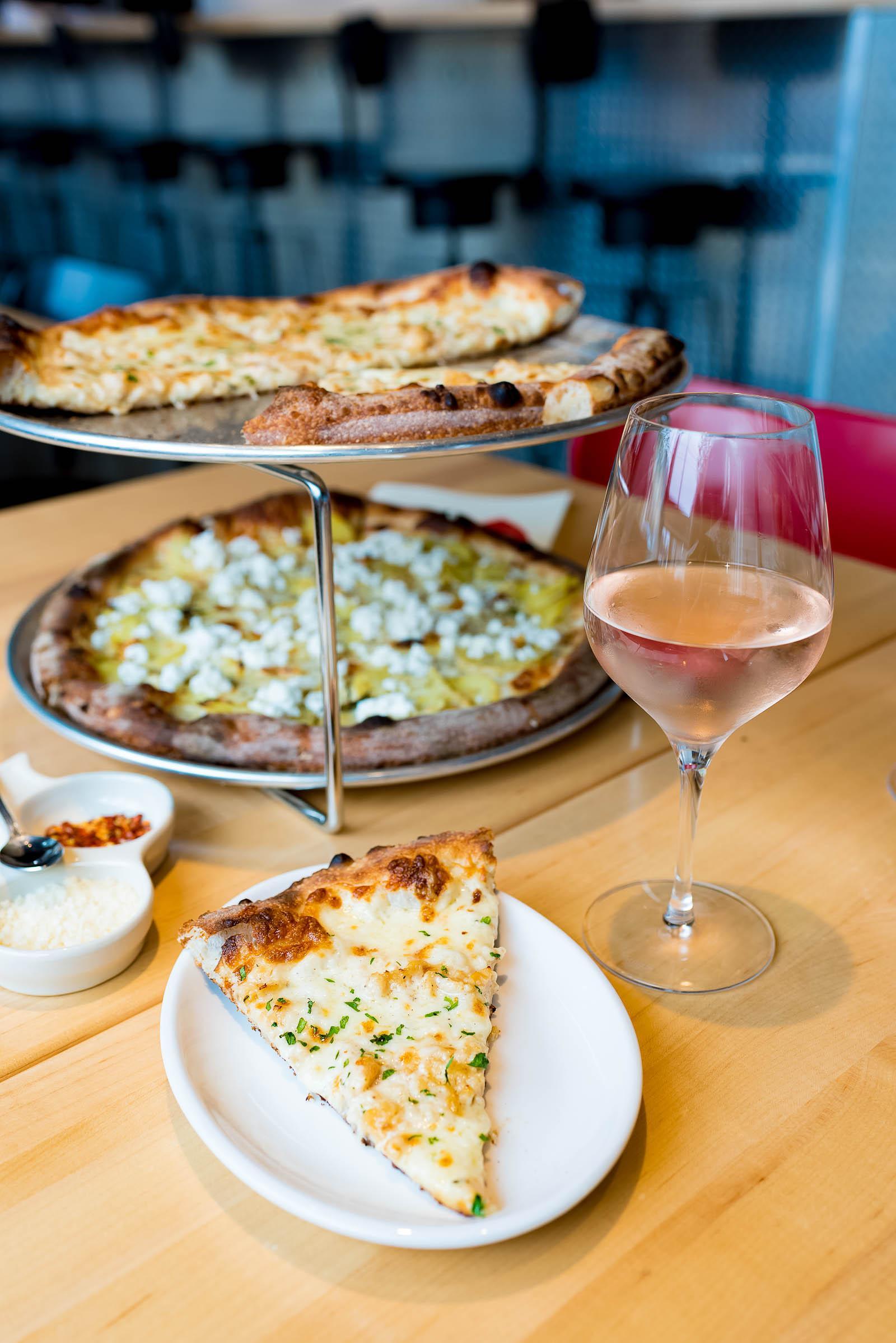 Pizzeria Bebu Chicago