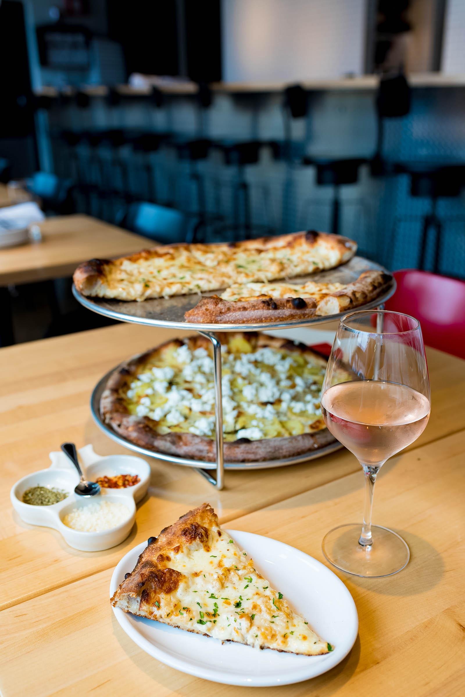 Chicago Eats Pizzeria Bebu Sed Bona