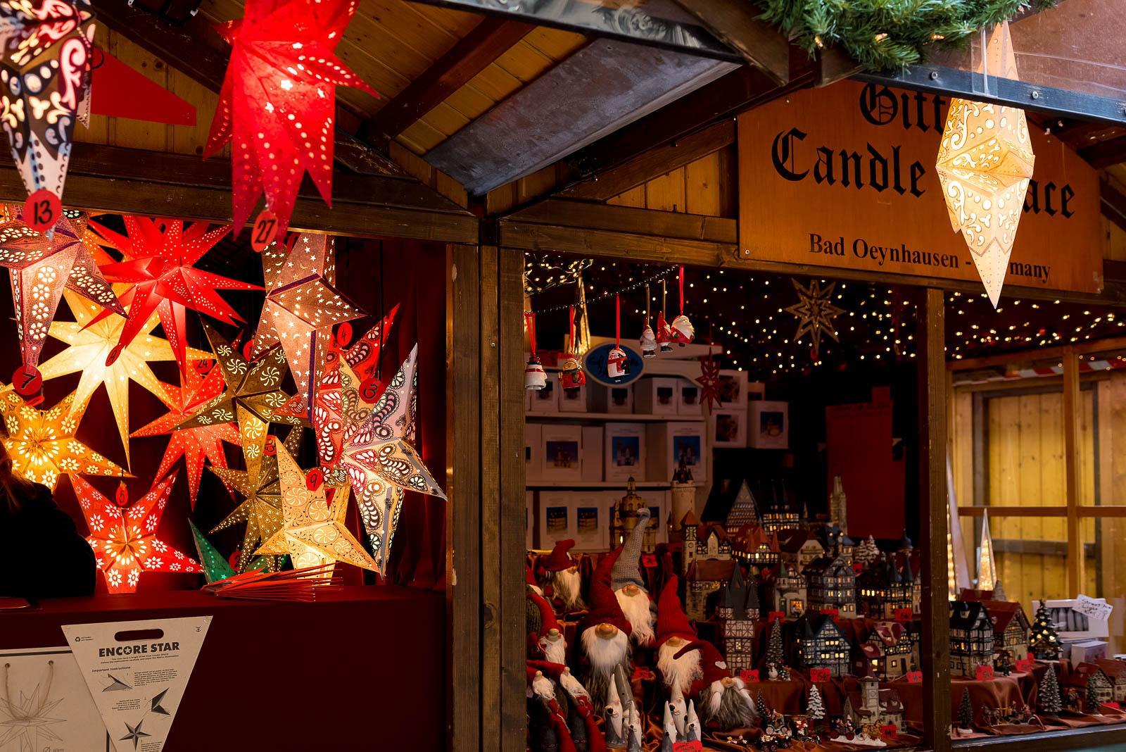 Chicago Christmas Market.Chicago S 2017 Christkindl Market Sed Bona