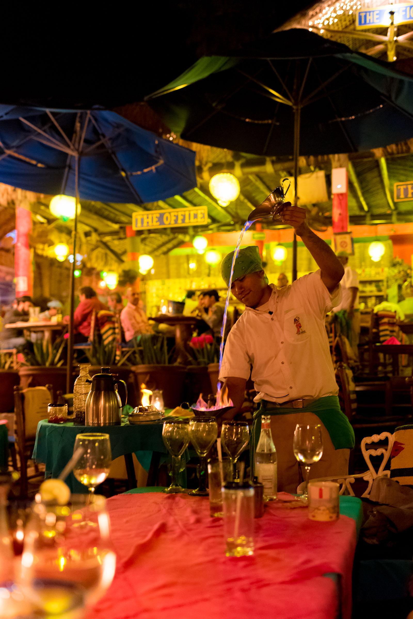 The Office Cabo San Lucas Mexico