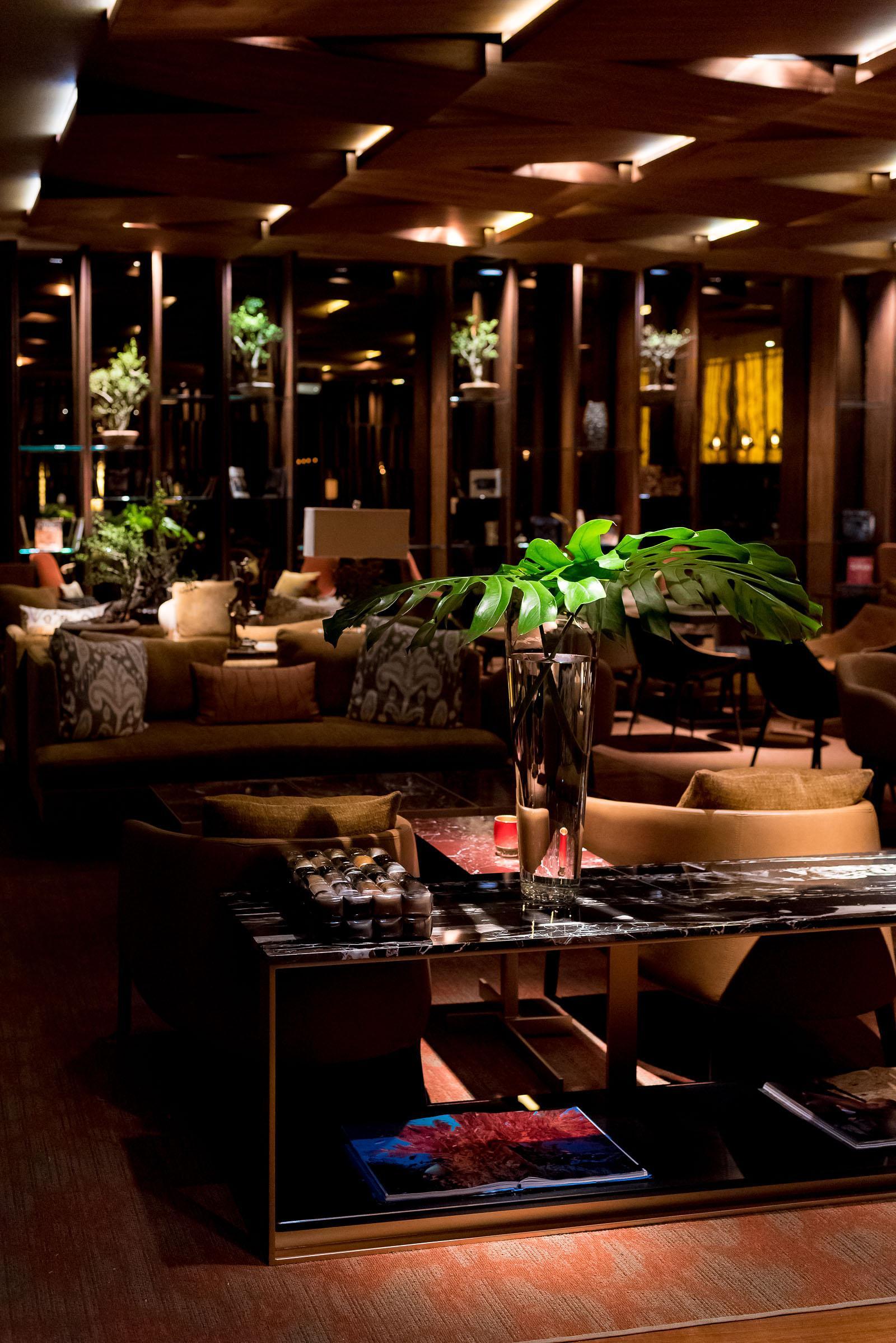 Cocina de Autor Grand Velas Los Cabos Resort