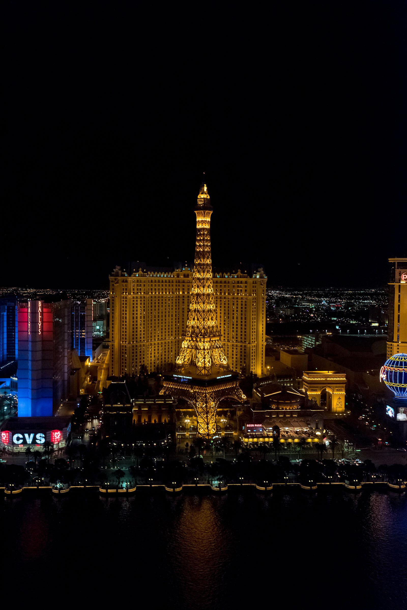 Bellagio Penthouse Suite Las Vegas