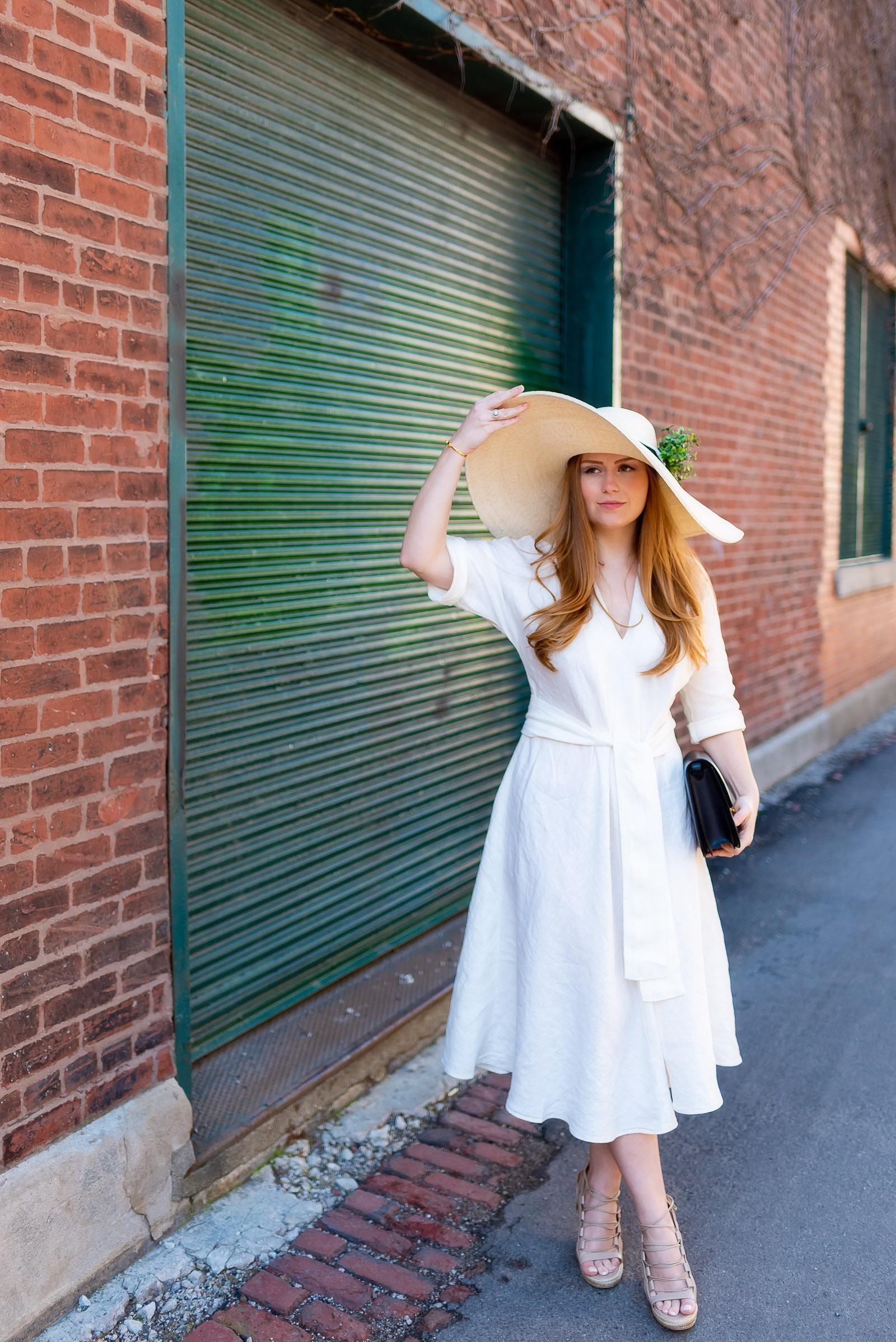 Kentucky Derby Classic Style Inspiration