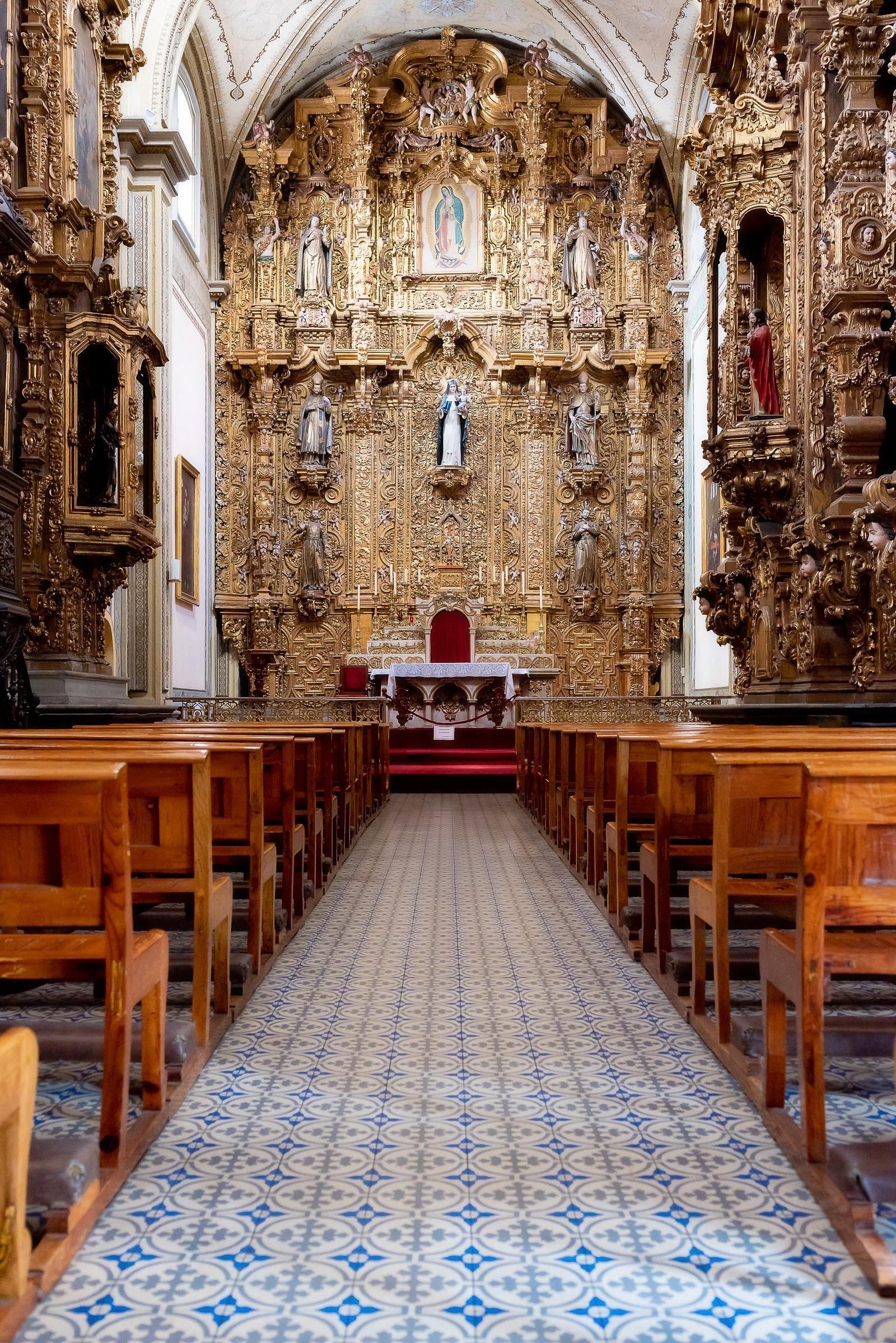 Morelia Mexico