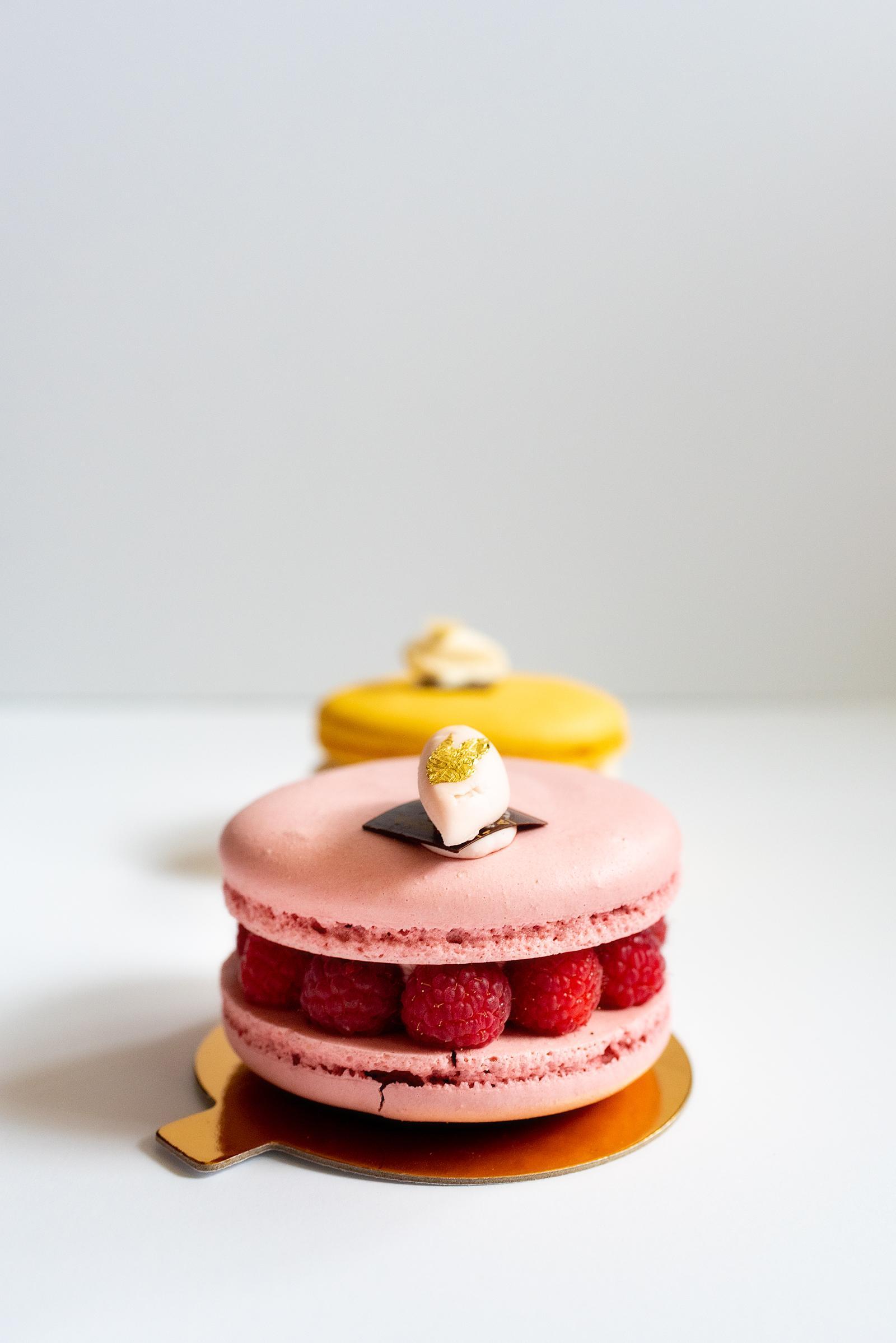 Pierrot Gourmet Macaron