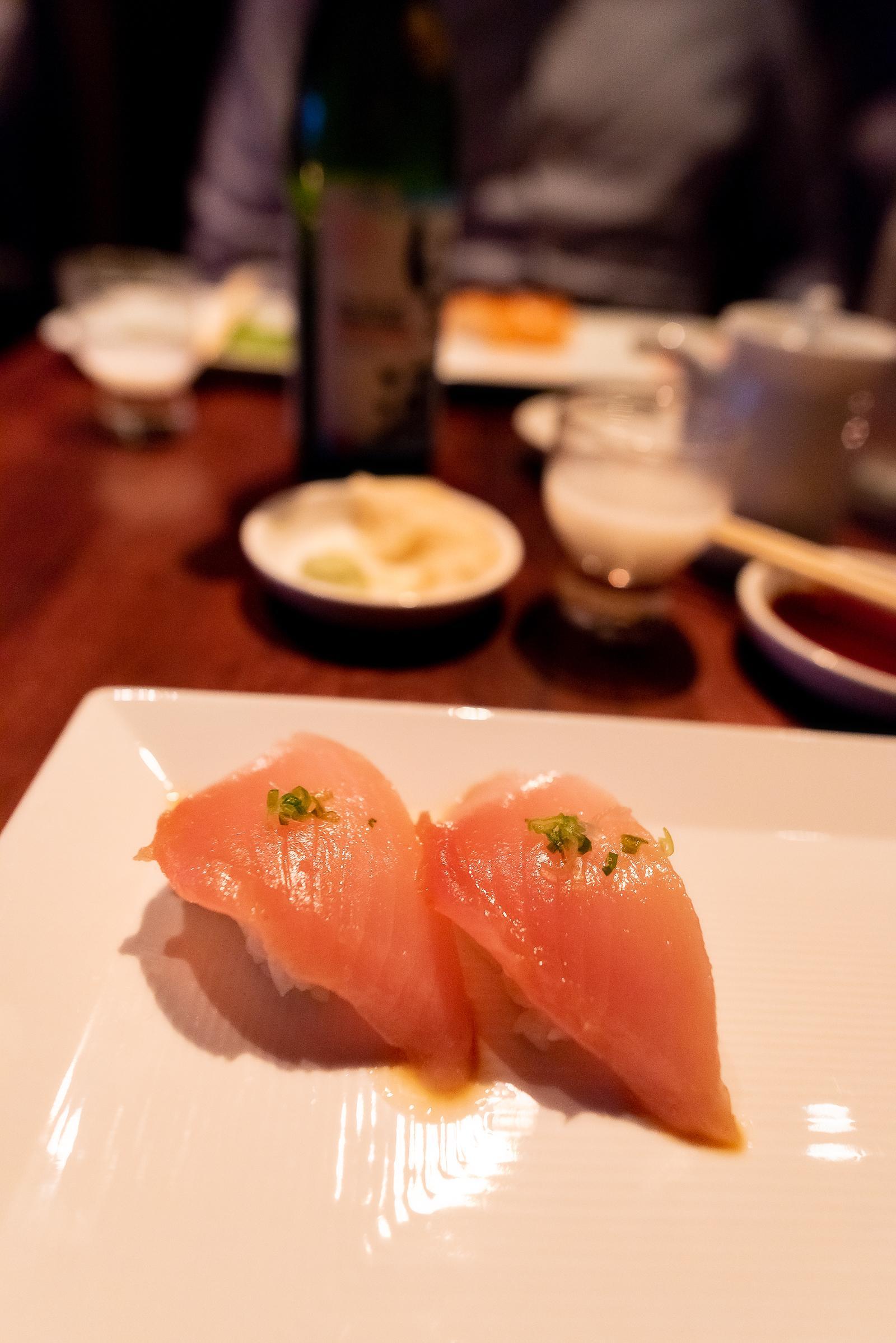 Sugarfish NYC