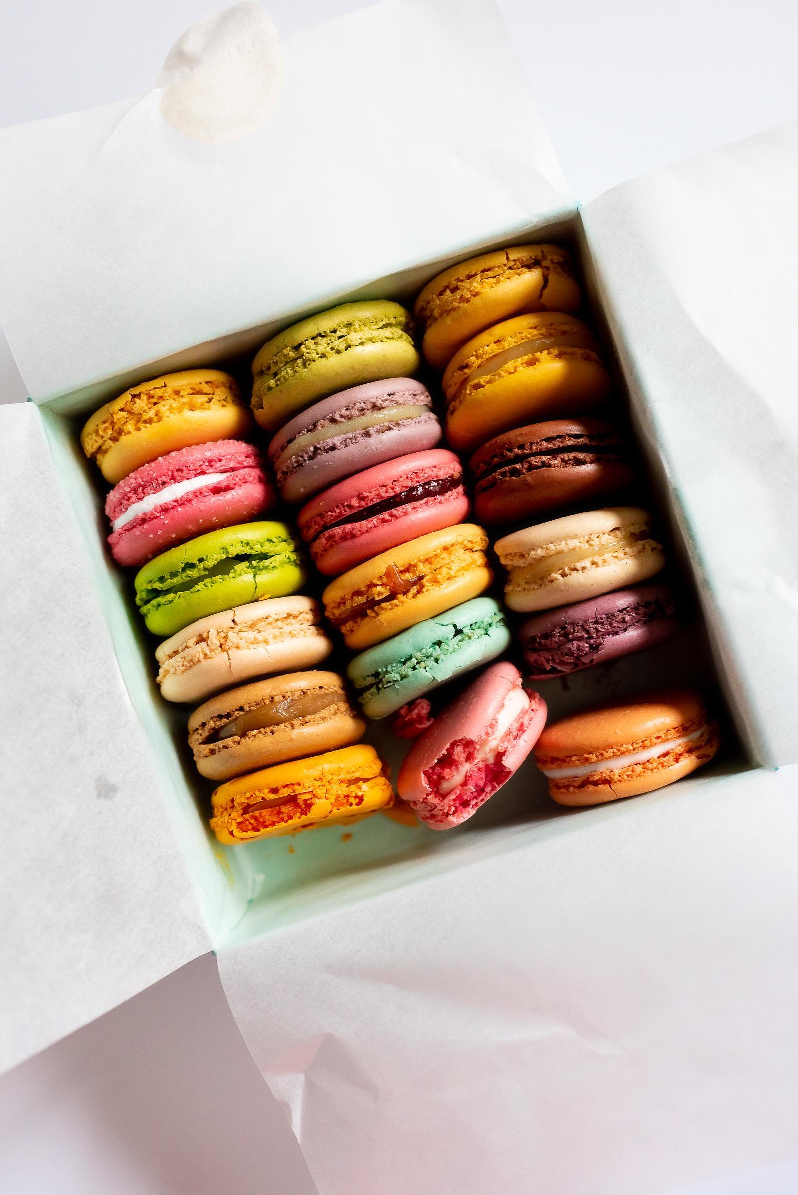 Laudree Macarons