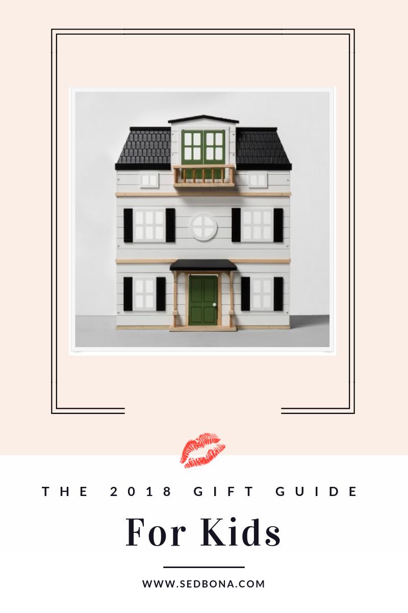 2018 Gift Guide - For Kids