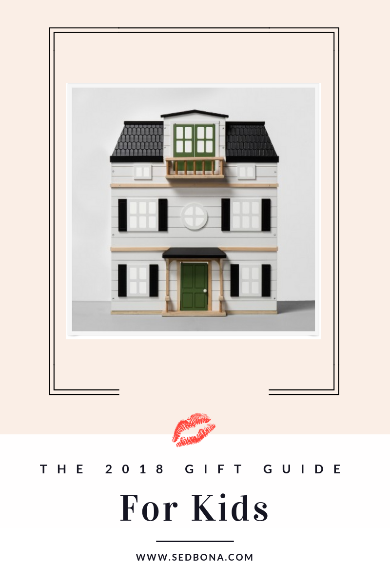 2018 Gift Guide - For Kids