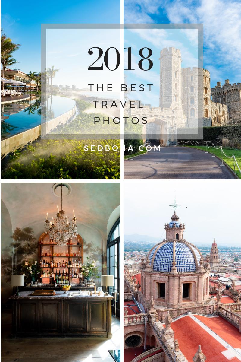 2018 Best Travel Photos