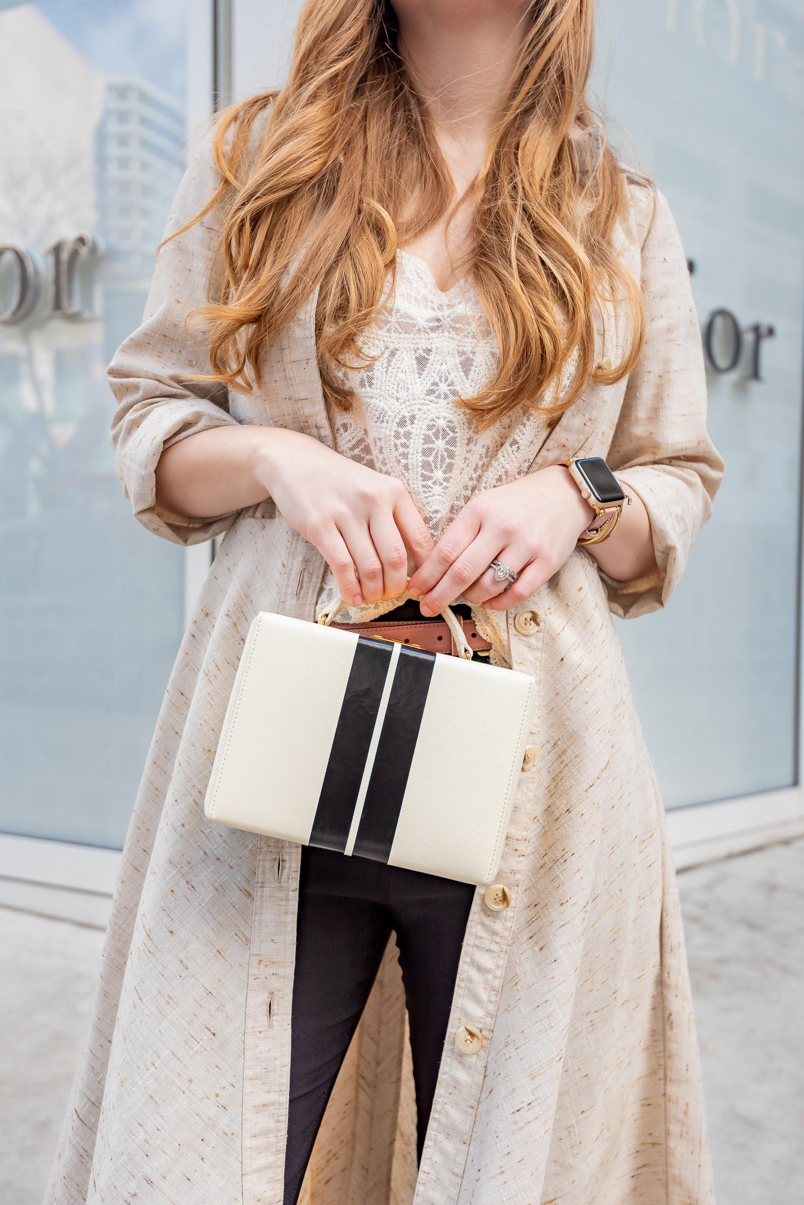 Vintage Spring Outfit