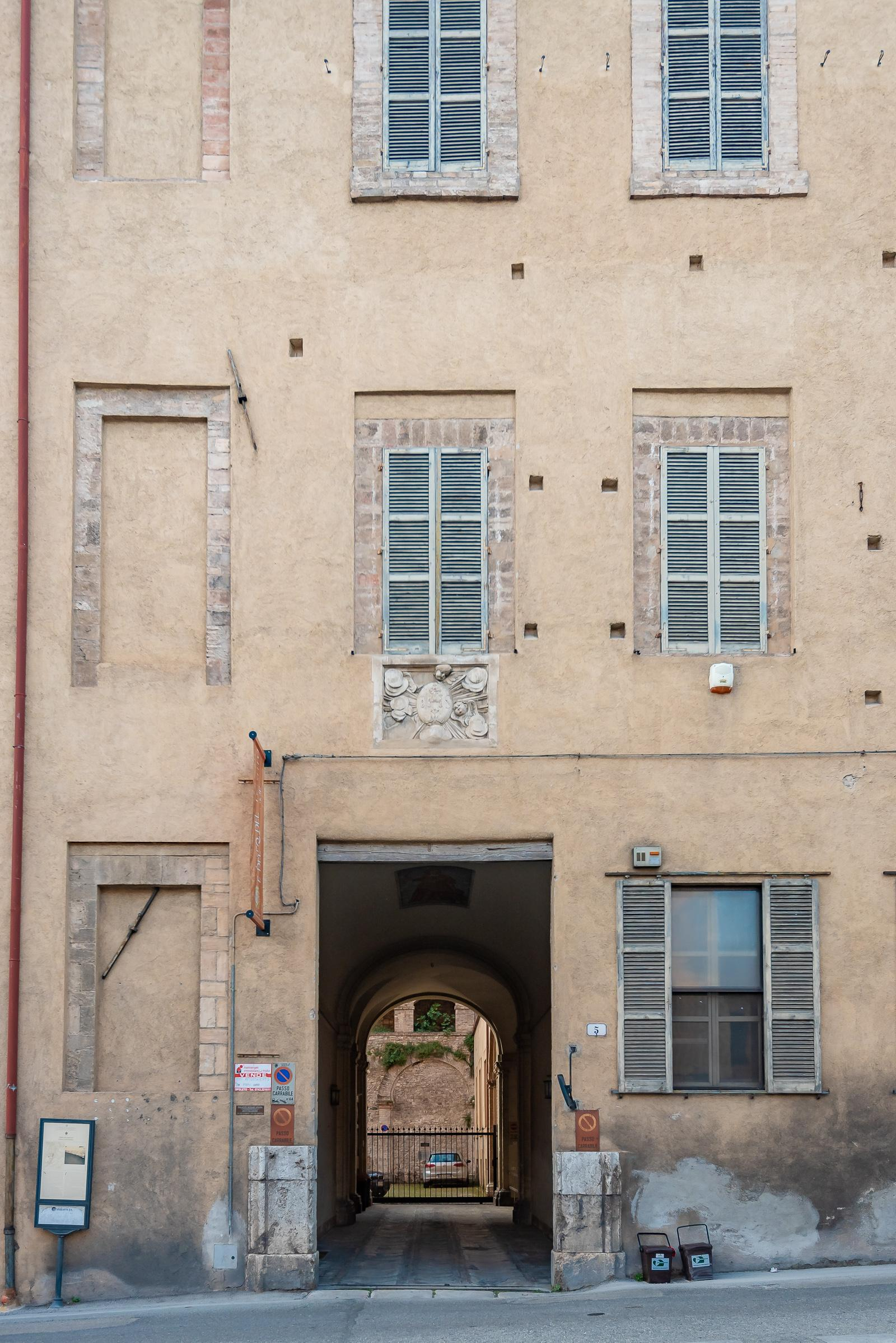 Umbria Italy Spoleto