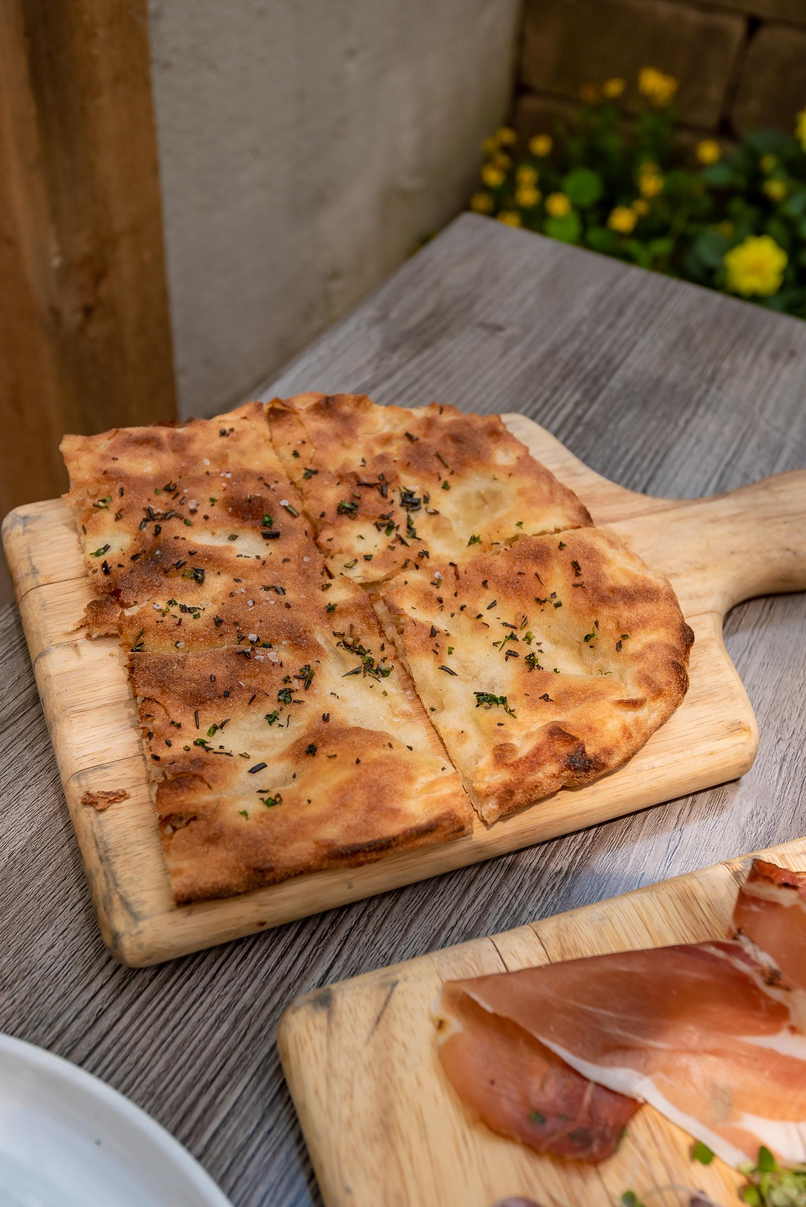 Casati's Pizza Vino Chicago