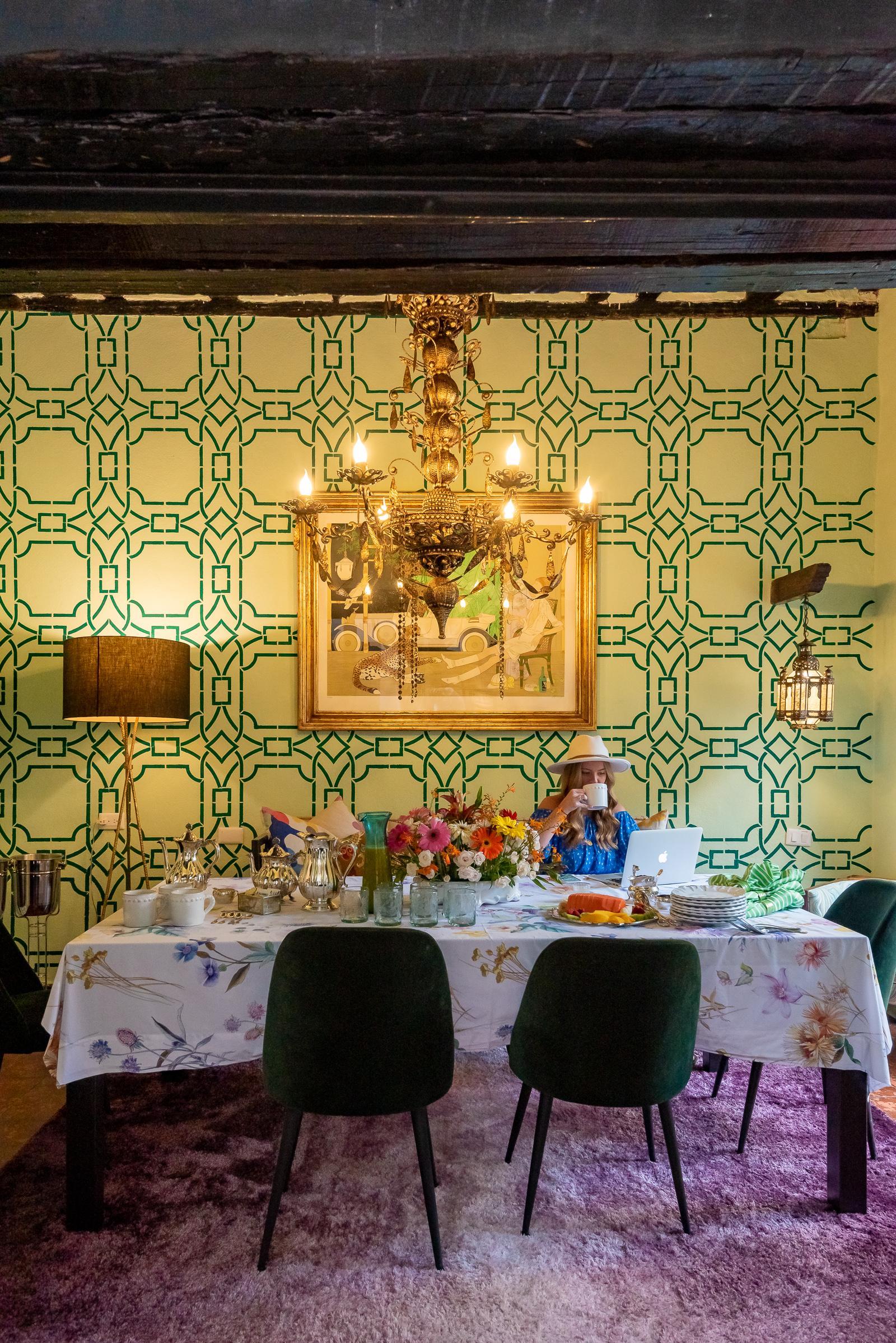 Casa Proserpina San Miguel de Allende